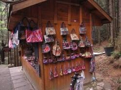 Zhangjiajie Local Featured Handbags