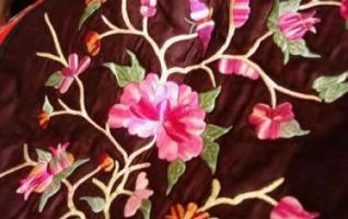 Zhangjiajie Miao Embroidery
