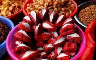 Zhangjiajie Sticky Rice in Pepper