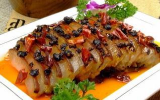 Hunan Xiangxi Cured Meat