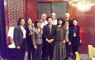ZHANGJIAJIE TOURISM WITH CHINA INTERNATIONAL TRAVEL MART