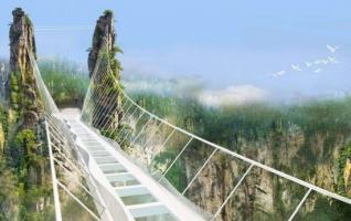 Zhangjiajie tourism-related entrance fee information