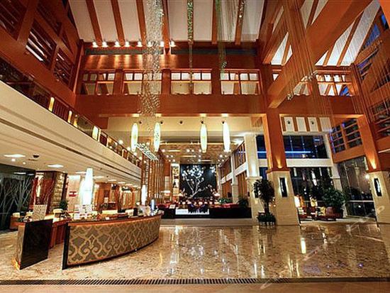 Pullman Hotel5