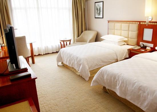 Qinghe Jinjiang Hotel4