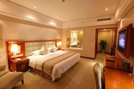 Qinghe Jinjiang Hotel7