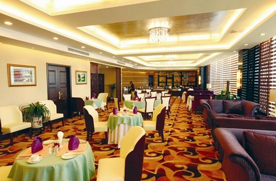 Qinghe Jinjiang Hotel5