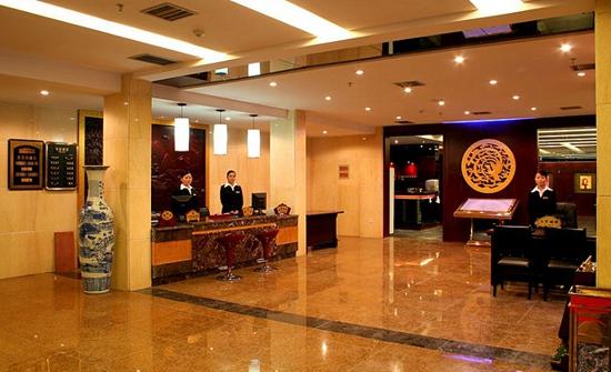 Huofeng Hotel7