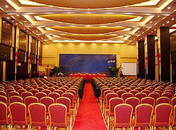 Lotus Grand Hotel4