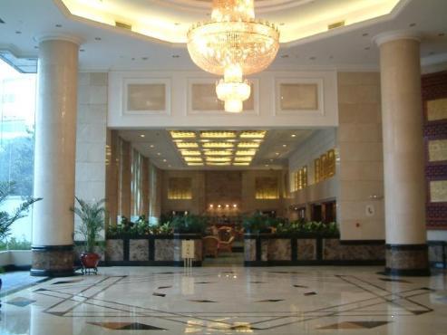 Lotus Grand Hotel8