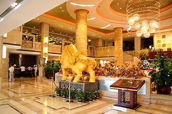 Xiaoxiang Huatian Hotel2