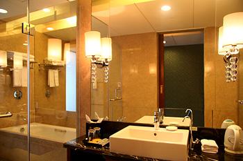 Xiaoxiang Huatian Hotel4