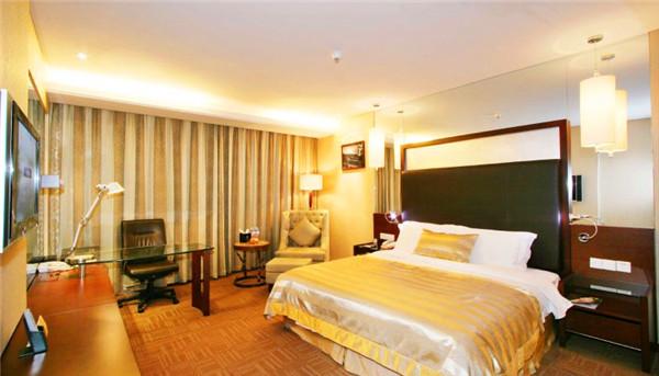 Xiaoxiang Huatian Hotel9