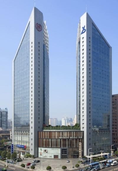 Changsha Sheraton Hotel