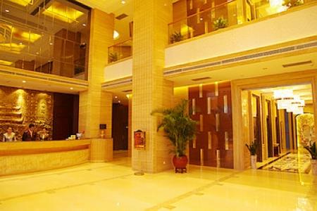 Xingwei Huatian Hotel3