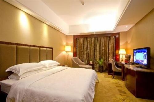 Xingwei Huatian Hotel2