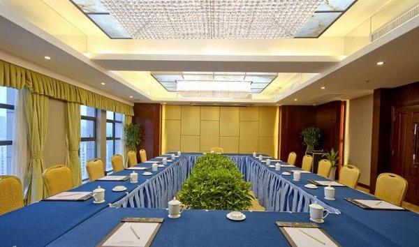 Xingwei Huatian Hotel5