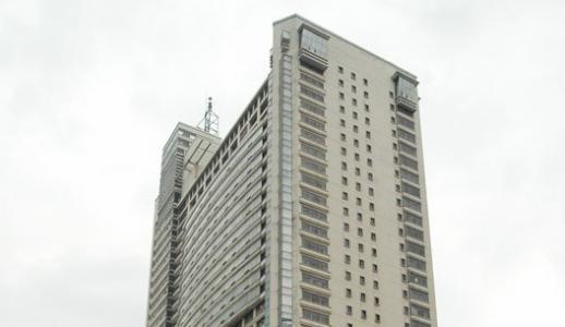 Changsha Gaoyuanhong Hotel
