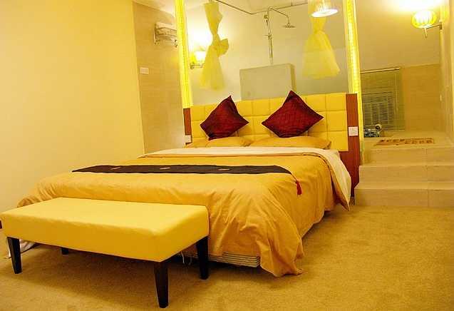 Wulingyuan Hotel3