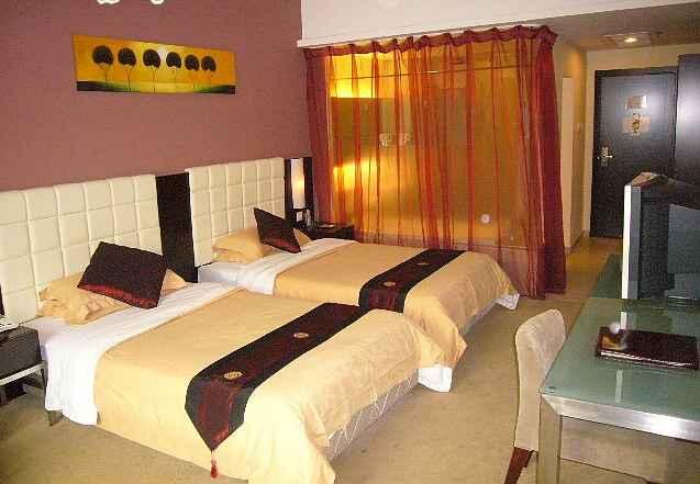 Wulingyuan Hotel4