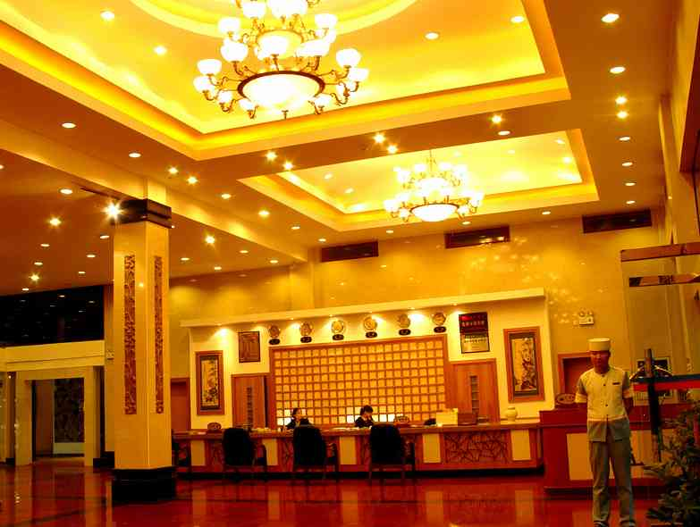 Wulingyuan Hotel5