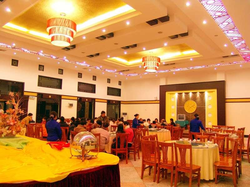 Wulingyuan Hotel6
