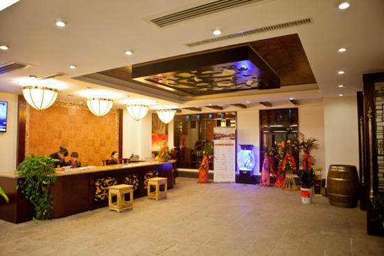 Guanshanyue Mansion9