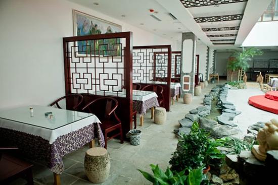 Guanshanyue Mansion8
