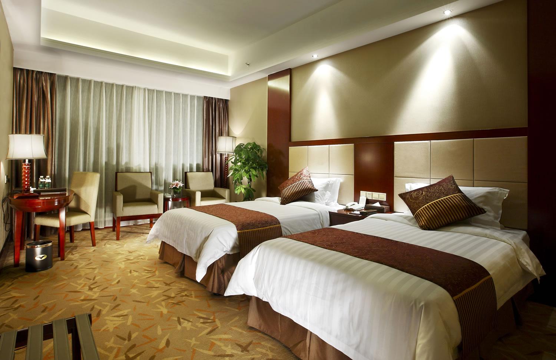 Dachengshanshui International Hotel2