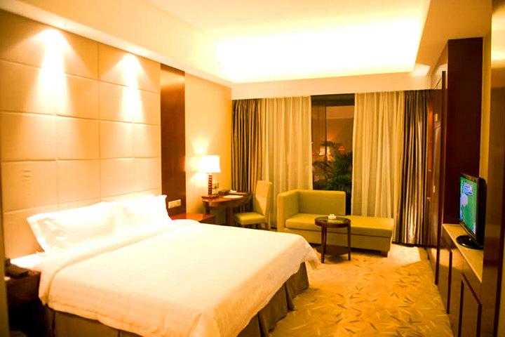 Dachengshanshui International Hotel3