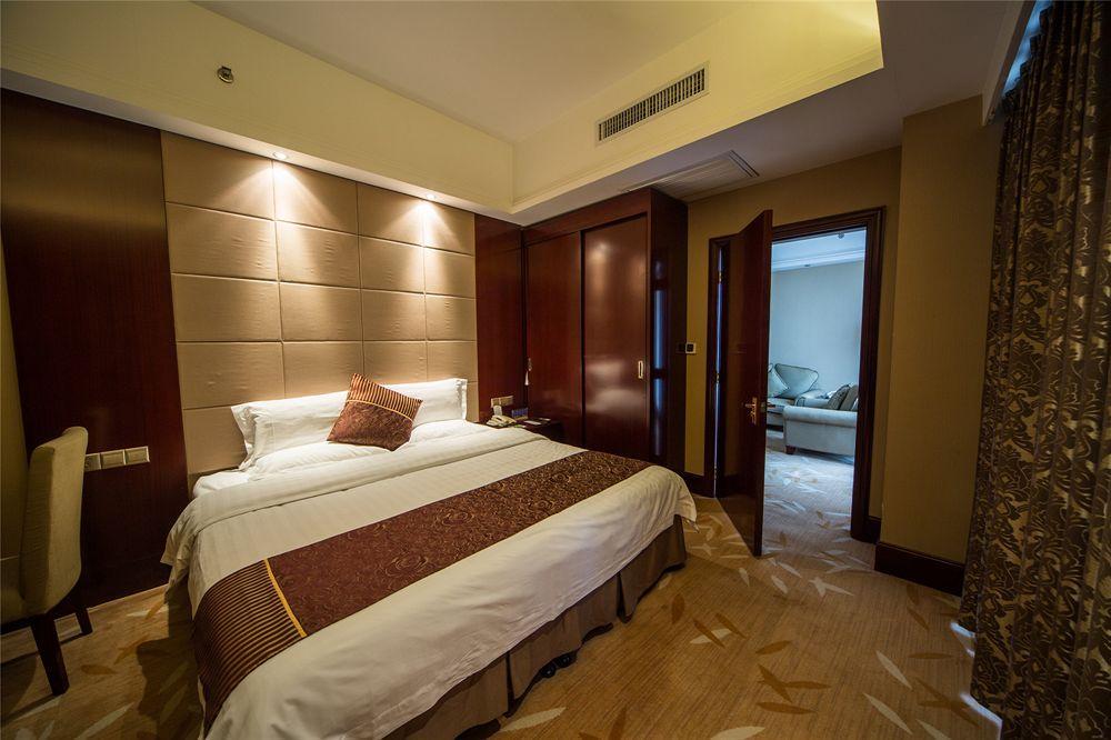 Dachengshanshui International Hotel4