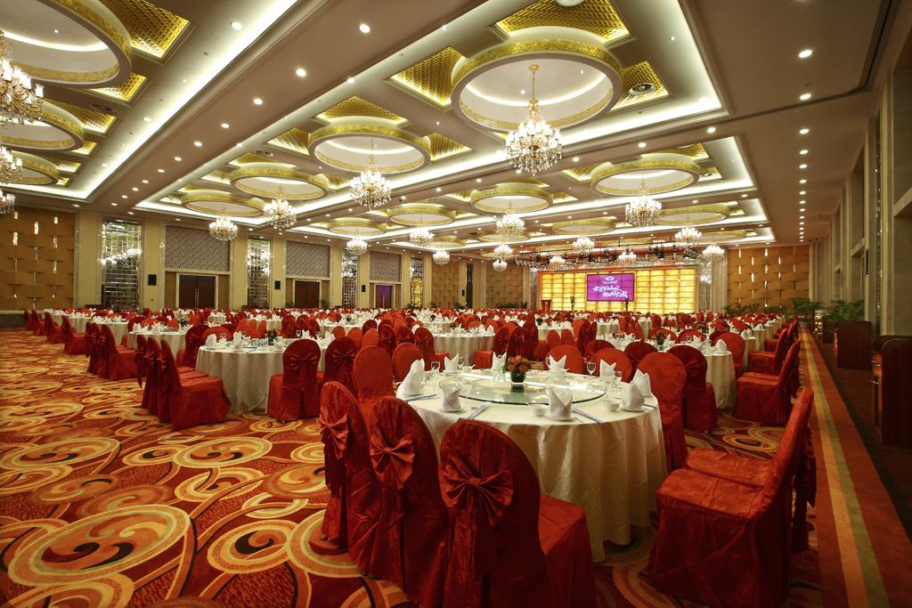 Dachengshanshui International Hotel7