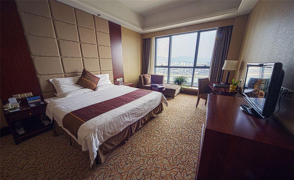 Dachengshanshui International Hotel9