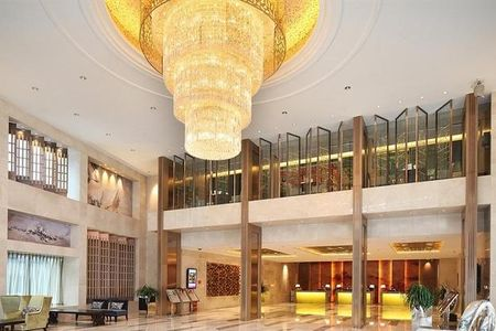 Yueyang Grand Skylight Hotel2