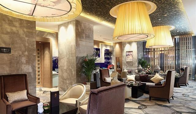 Yueyang Grand Skylight Hotel5