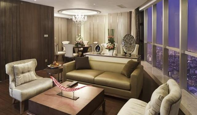 Yueyang Grand Skylight Hotel8