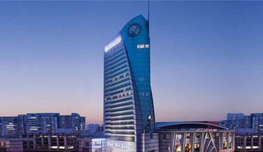 Yueyang Grand Skylight Hotel