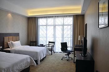 Yishan Yishui Hotel5