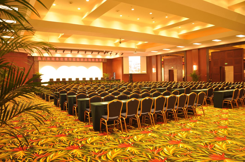 Yishan Yishui Hotel4