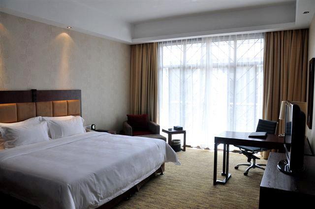 Yishan Yishui Hotel6