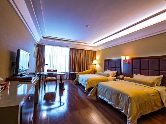 Linyin Holiday Hotel4