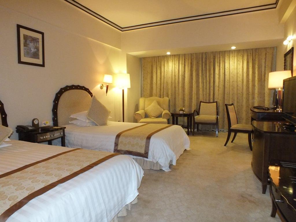Yancheng Hotel2