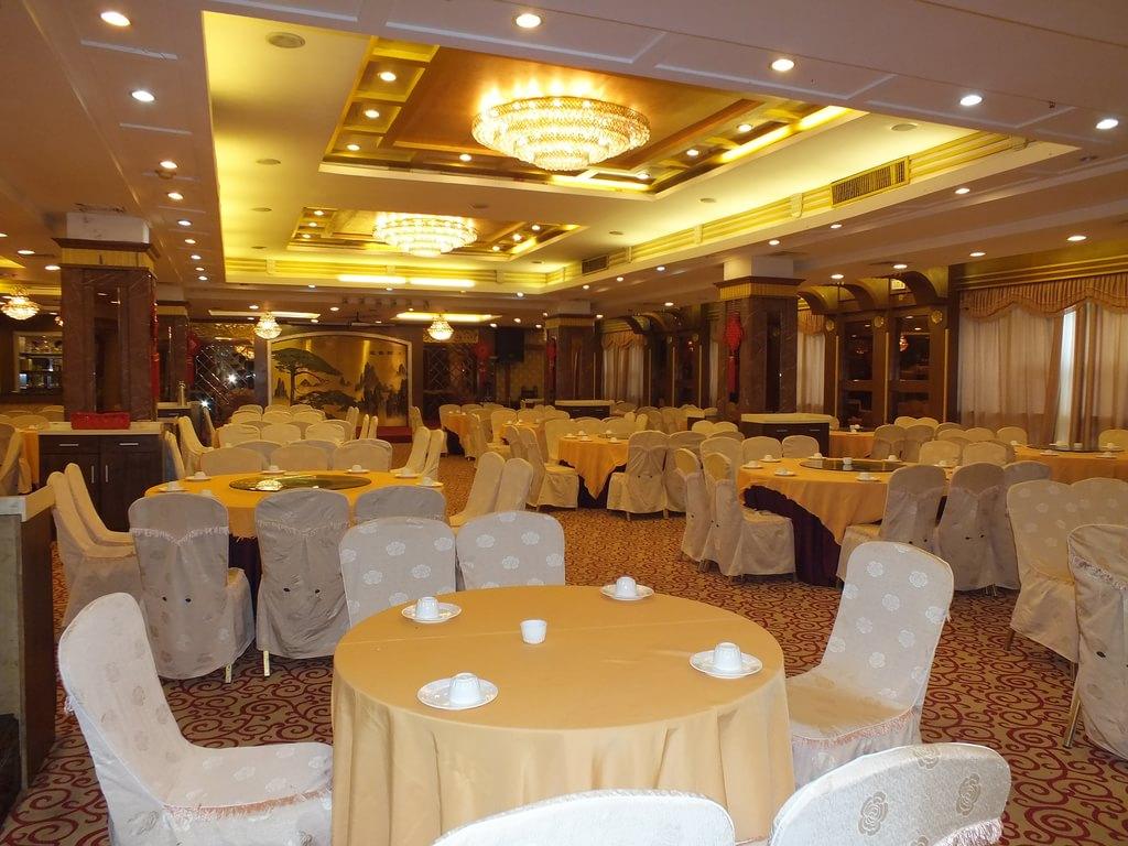 Yancheng Hotel4