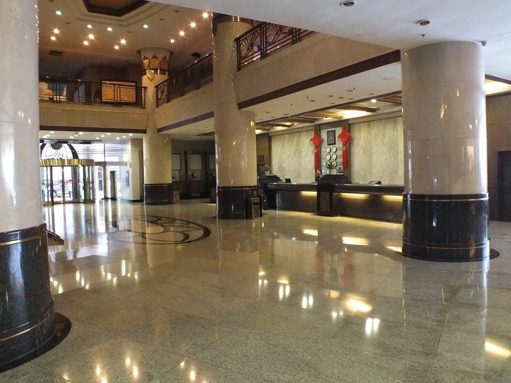 Yancheng Hotel5