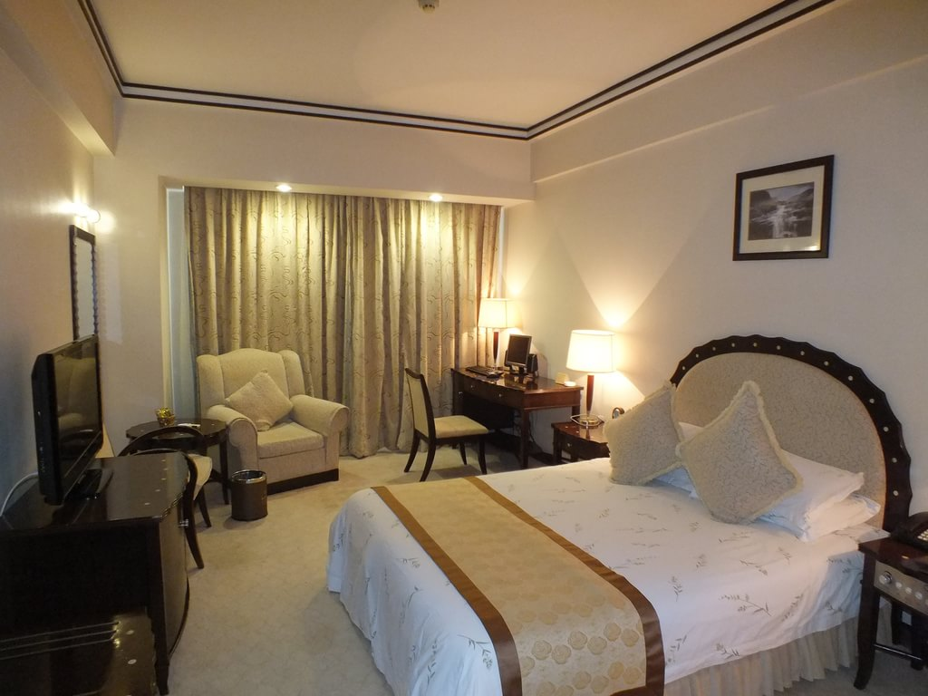 Yancheng Hotel6