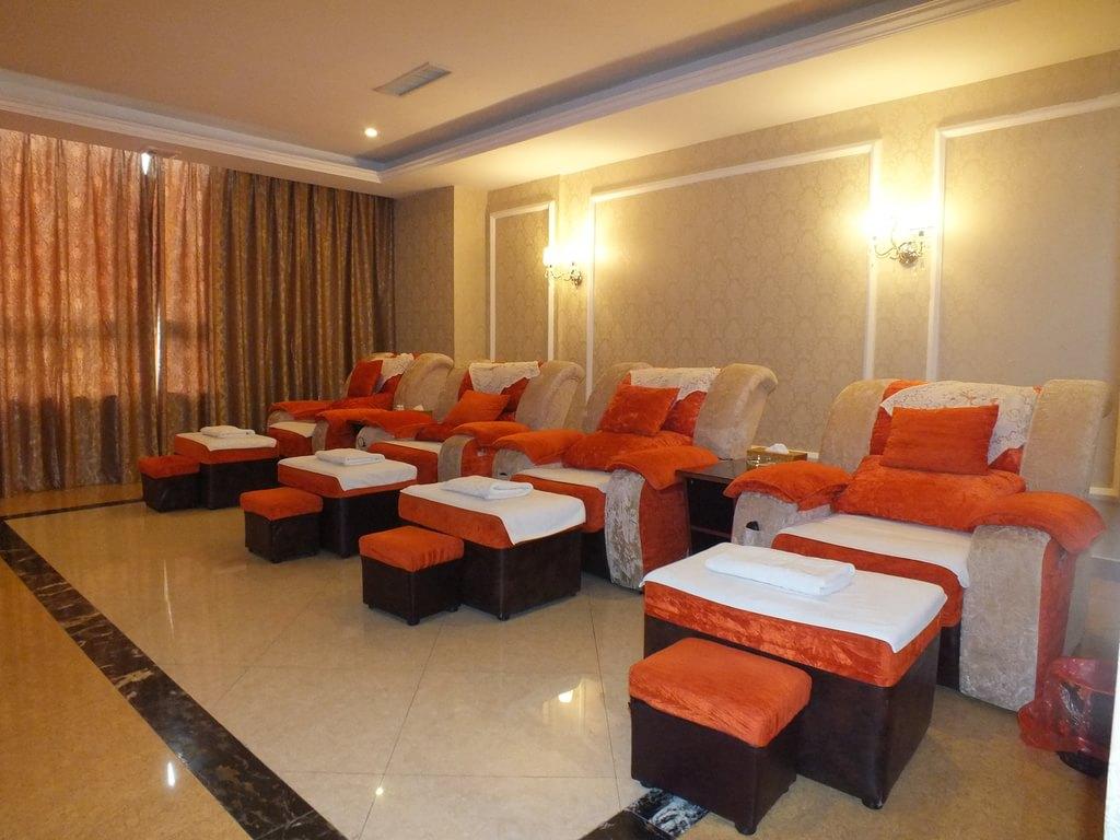 Yancheng Hotel8