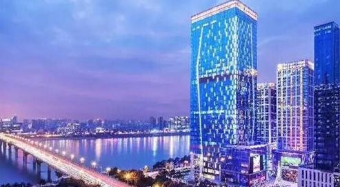 Zhuzhou Hilton Hotel