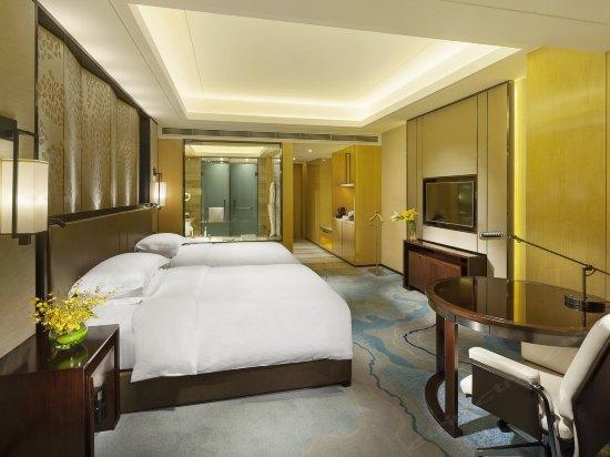 Zhuzhou Hilton Hotel2