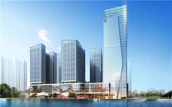Zhuzhou Hilton Hotel4