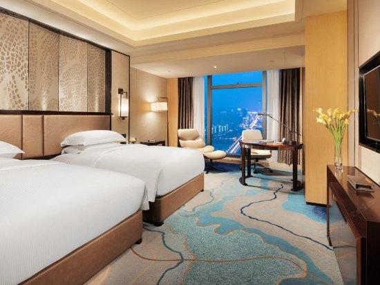 Zhuzhou Hilton Hotel3