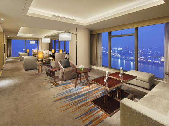 Zhuzhou Hilton Hotel5